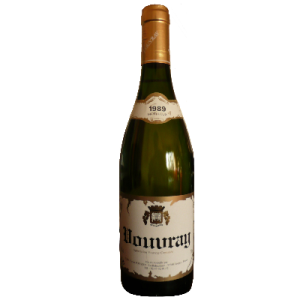 Vouvray 1989