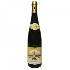 Baur - Pinot Gris - R