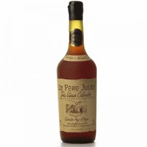 Calvados 40 ans R