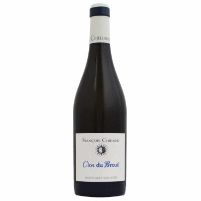 Chidaine Clos du Breuil - R