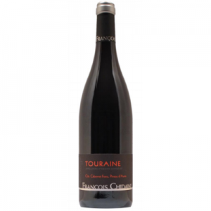Chidaine Touraine Rouge - R