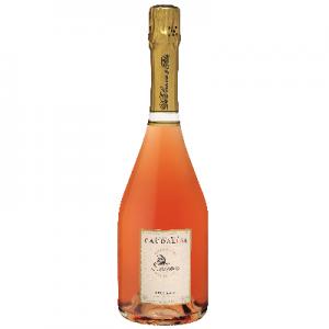 De Sousa Caudalies Brut Rosé - R