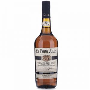 Calvados 20 ans R